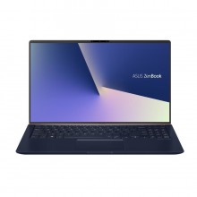 Portátil ASUS ZenBook 15 UX533FTC-A82T - i7-10510U - 16 GB RAM