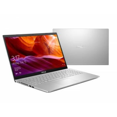 "ASUS M509DA-BR260 Plata Portátil 39,6 cm (15.6"") 1366 x 768 Pixeles AMD Ryzen 5 8 GB 256 GB SSD Wi-Fi 5 (802.11ac)"