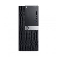 PC Sobremesa DELL OptiPlex 7070 - i7-9700 - 16 GB RAM