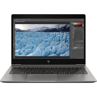 Portátil HP ZBook 14u G6