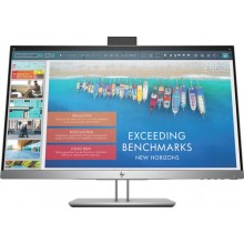 Monitor HP EliteDisplay E243d (2x 1TJ76AA) - 23.8""