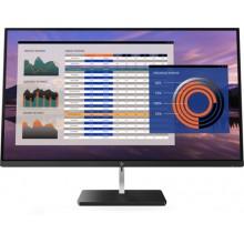 "HP EliteDisplay S270n 68,6 cm (27"") 3840 x 2160 Pixeles 4K Ultra HD LED Plana Negro, Plata"