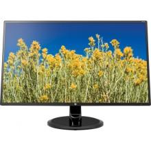 "HP 27y 68,6 cm (27"") 1920 x 1080 Pixeles Full HD LED Plana Negro"