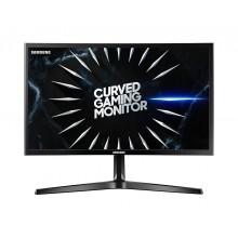 "Monitor Samsung LC24RG50FQU - 23.5"""