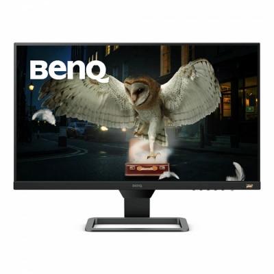 "Benq EW2780 pantalla para PC 68,6 cm (27"") 1920 x 1080 Pixeles IPS Plana Gris"