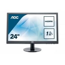 "Monitor AOC Essential-line E2460SH - 24"""