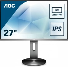 "Monitor AOC Pro-line Q2790PQU/BT - 27"""