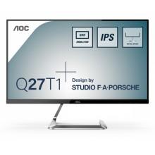 "Monitor AOC Style-line Q27T1 - 27"""