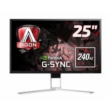 "Monitor AOC Gaming AG251FG - 24.5"""