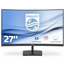 Monitor Philips E Line 271E1SCA/00 LED - 27""