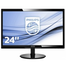 Monitor Philips V Line 246V5LSB/00 - 24""