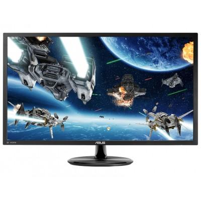 "ASUS VP28UQG pantalla para PC 71,1 cm (28"") 3840 x 2160 Pixeles 4K Ultra HD Plana Negro"