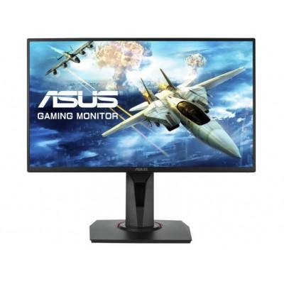 "ASUS VG258QR 62,2 cm (24.5"") 1920 x 1080 Pixeles Full HD LED Plana Mate Negro"