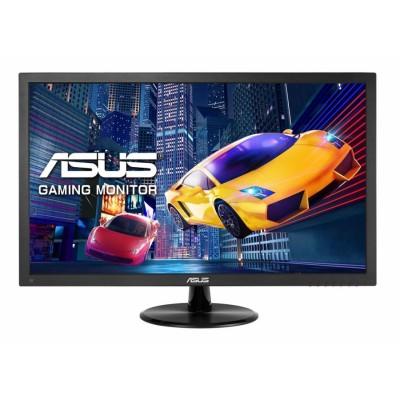 """ASUS VP248QG 61 cm (24"""") 1920 x 1080 Pixeles Full HD Plana Mate Negro"""