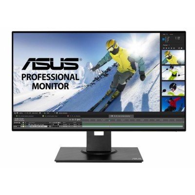 "ASUS PB247Q 60,5 cm (23.8"") 1920 x 1080 Pixeles Full HD Plana Negro"