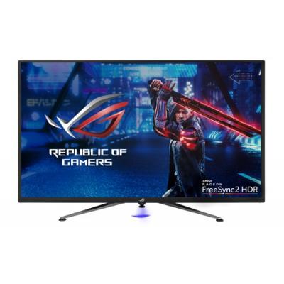 "ASUS ROG Strix XG438Q 109,2 cm (43"") 3840 x 2160 Pixeles 4K Ultra HD LED Plana Negro"