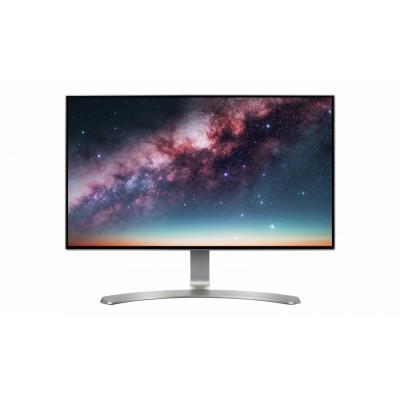"""LG 24MP88HV-S LED display 60,5 cm (23.8"""") 1920 x 1080 Pixeles Full HD Plana Negro"""
