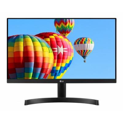 """LG 27MK600M-B pantalla para PC 68,6 cm (27"""") 1920 x 1080 Pixeles Full HD LED Plana Negro"""