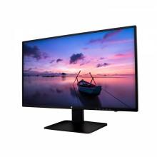 """V7 L238E-2K pantalla para PC 60,5 cm (23.8"""") 1920 x 1080 Pixeles Full HD LED Plana Mate Negro"""