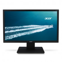 "Monitor Acer V6 V246HLbd - 24"""