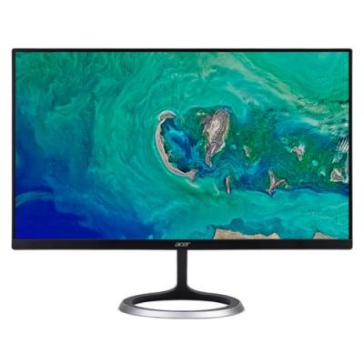 "Acer ED246Y LED display 60,5 cm (23.8"") 1920 x 1080 Pixeles Full HD Plana Negro, Plata"
