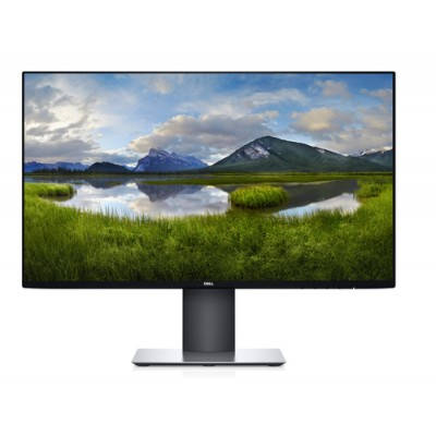 "DELL UltraSharp U2419HC pantalla para PC 61 cm (24"") 1920 x 1080 Pixeles Full HD LCD Plana Mate Plata"
