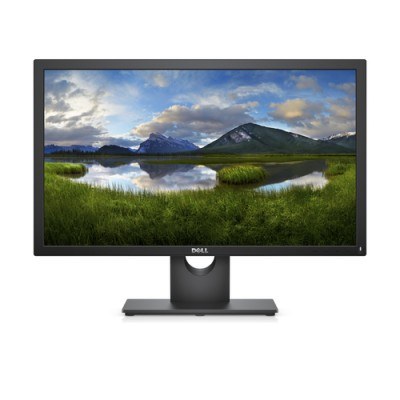 "DELL E Series E2318H 58,4 cm (23"") 1920 x 1080 Pixeles Full HD LCD Plana Mate Negro"