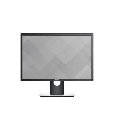 """DELL P2217 55,9 cm (22"""") 1680 x 1050 Pixeles WSXGA+ LED Plana Mate Negro"""