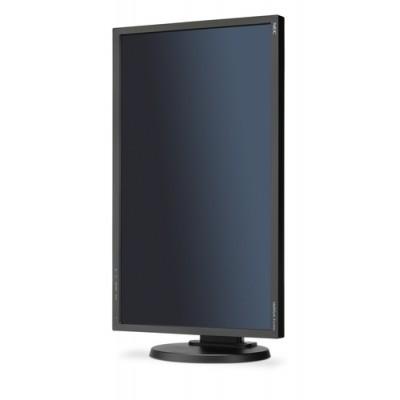"""NEC MultiSync E243WMi 60,5 cm (23.8"""") 1920 x 1080 Pixeles Full HD LED Plana Negro"""