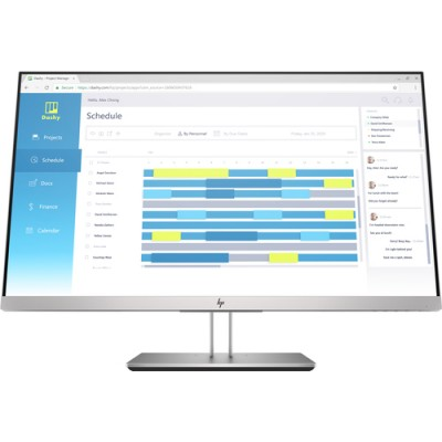 Monitor HP E273d