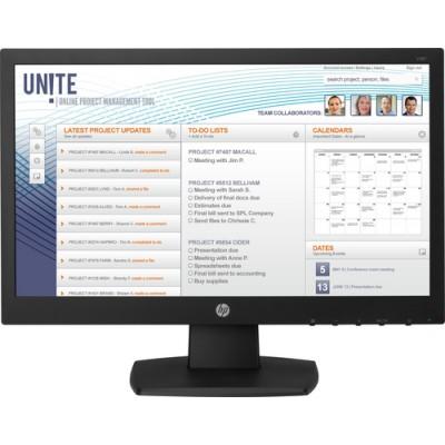 Monitor HP V197