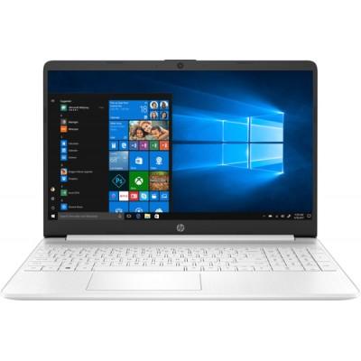 "HP 15s-fq1005ns Blanco Portátil 39,6 cm (15.6"") 1366 x 768 Pixeles Intel® Core™ i7 de 10ma Generación 8 GB DDR4-SDRAM 25"