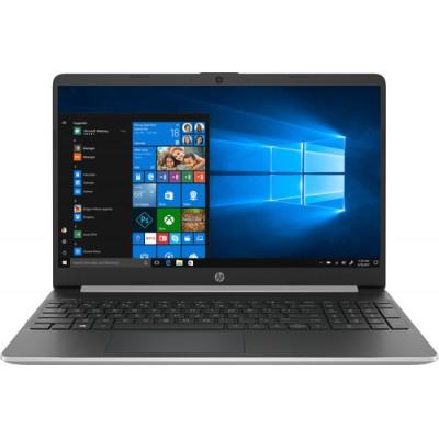 """HP 15s-fq1046ns Plata Portátil 39,6 cm (15.6"""") 1366 x 768 Pixeles Intel® Core™ i7 de 10ma Generación 8 GB DDR4-SDRAM 512"""