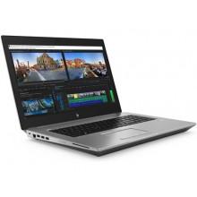 Portátil HP ZBook 17 G5