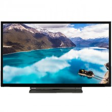 "Televisor Toshiba 32LL3A63DG - 32"" - Smart TV"