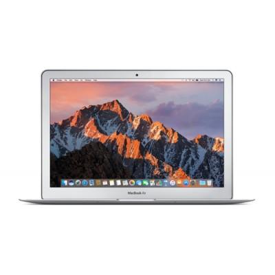 """Apple MacBook Air Plata Portátil 33,8 cm (13.3"""") 1440 x 900 Pixeles 5ª generación de procesadores Intel® Core™ i5 8 GB"""