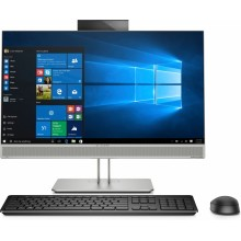 """Todo en Uno HP EliteOne 800 G5 - 23.8"""" - i7-9700K - 16 GB RAM"""