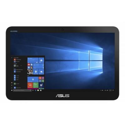 "ASUS Vivo AiO V161GAT-BD086T pcs todo-en-uno 39,6 cm (15.6"") 1366 x 768 Pixeles Pantalla táctil Intel Celeron 4 GB DDR4-SDRA"