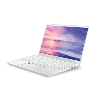 """MSI Prestige 14 A10RB-020ES Blanco Portátil 35,6 cm (14"""") 1920 x 1080 Pixeles Intel® Core™ i7 de 10ma Generación 16 GB D"""