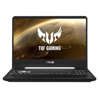 "ASUS TUF Gaming FX505GT-BQ028 Negro Portátil 39,6 cm (15.6"") 1920 x 1080 Pixeles 9na generación de procesadores Intel® Cor"