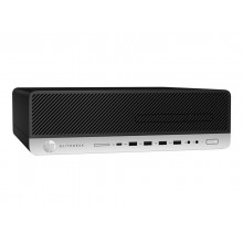 PC Sobremesa HP EliteDesk 800 G4 SFF
