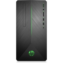 PC Sobremesa HP Pavilion Gaming 690-0108nf