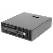 HP ProDesk 600 G2 SFF (Usado)