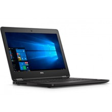 Portátil DELL Latitude E7270, 8GB, SSD 512GB (Usado)