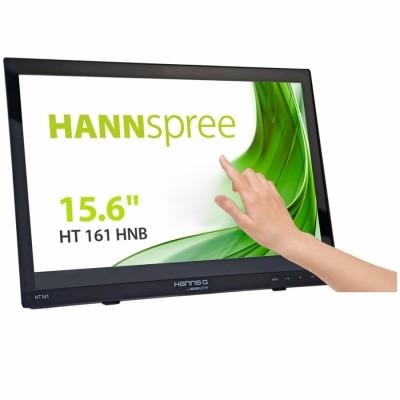 "Monitor Hannspree HT HT161HNB | 15.6"" Táctil"