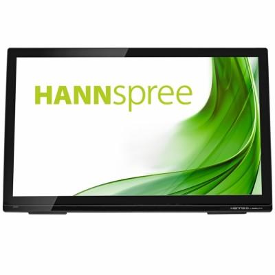 "Monitor Hannspree Hanns.G HT273HPB | 27"" Táctil"