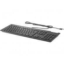 Teclado USB HP 911725-071 Español Negro