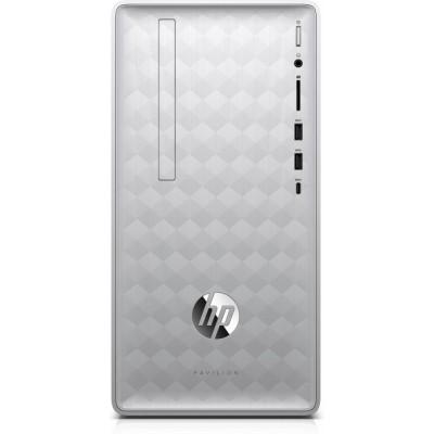 PC Sobremesa HP Pavilion 590-p0025ns