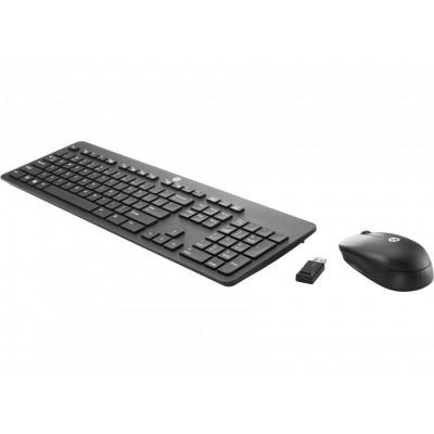 Kit HP Ratón y teclado Español