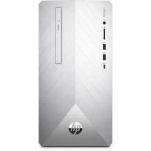 PC Sobremesa HP Pavilion Desktop 595-p0055nl